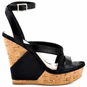 Bcbgeneration Rizza wedges